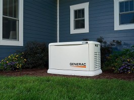 Best Home Standby Generator