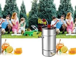 Best-Honey-Extractors