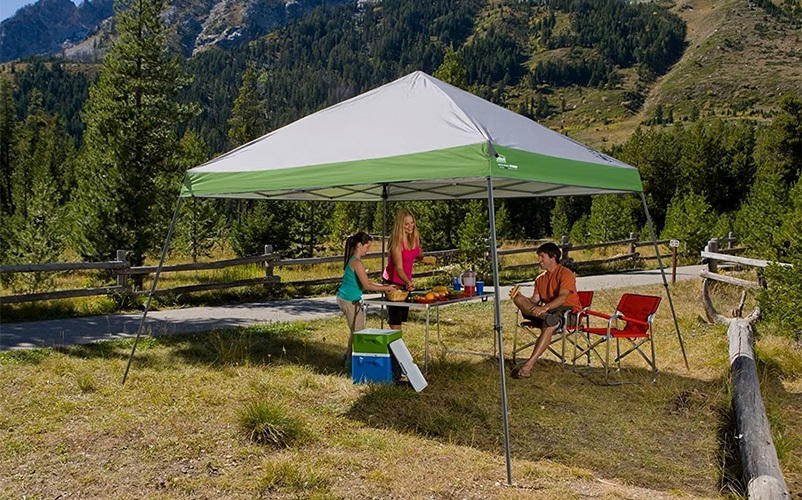 Best Camping Canopy Tent