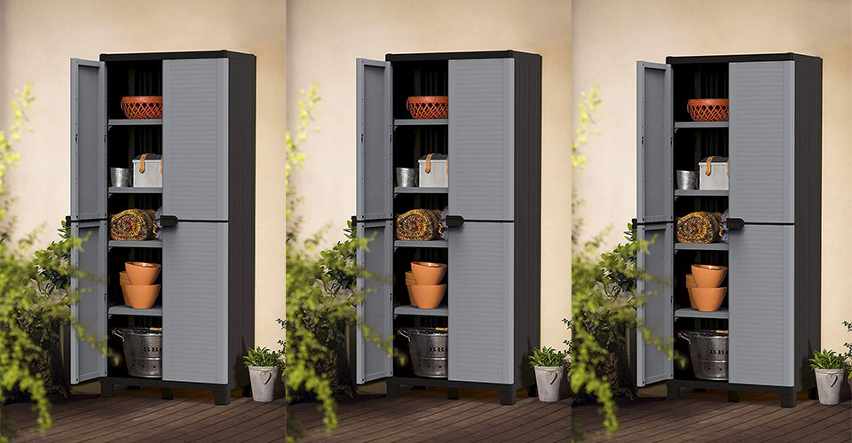 Best Storage Cabinets with Doors