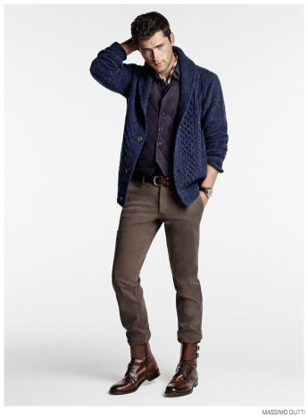 Massimo-Dutti-Fall-Winter-2014-Sean-Opry-Look-Book-002
