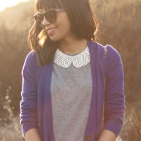 Statement necklaces #6