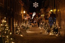 Quebec-Christmas
