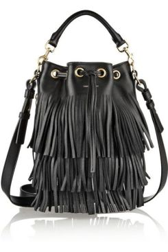 emannuelle fringed bucket