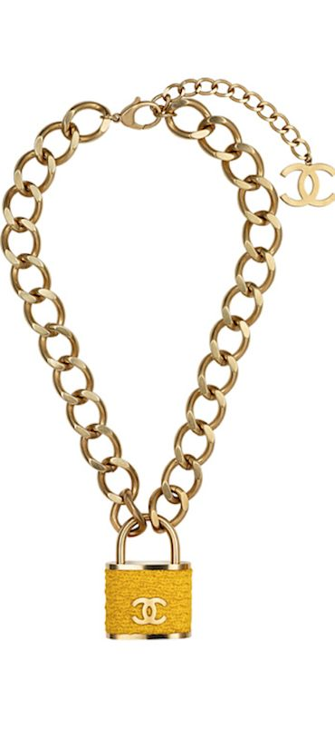lock trend chanel