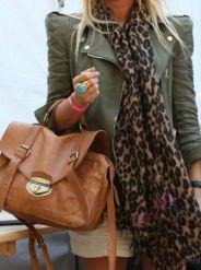 style the khaki