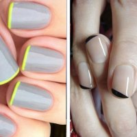 Easy artistic nails