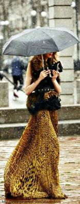 rainy haute style