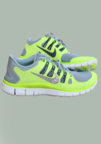 fitness nike shoes