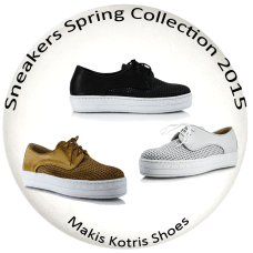 sneakers spring collection
