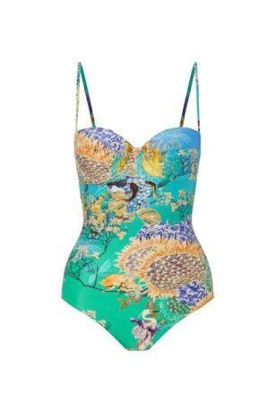 Mary katrantzou Bora Ramora Ocean $590