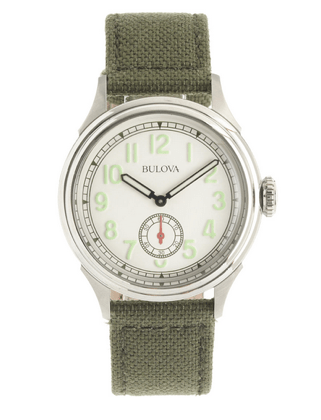bulova for j crew air warden 199$