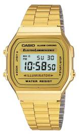 casio a168wg-9ef casio.co.uk