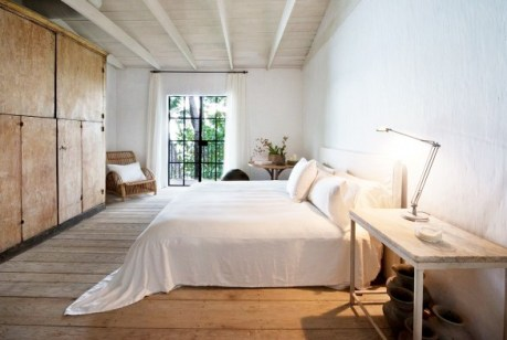kalvin klein bedroom
