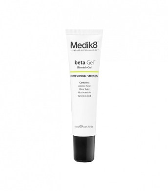 medik8 beta gel blemish gel