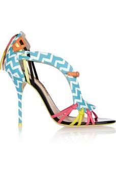 sofia webster sandal