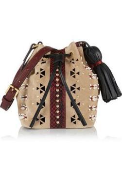 tamara mellon shoulder bag