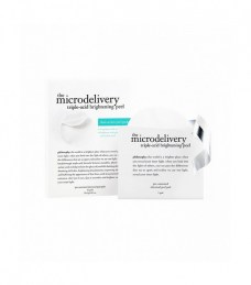 the microdelivery triple acid brightening peel 70$