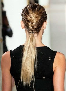 wet braid