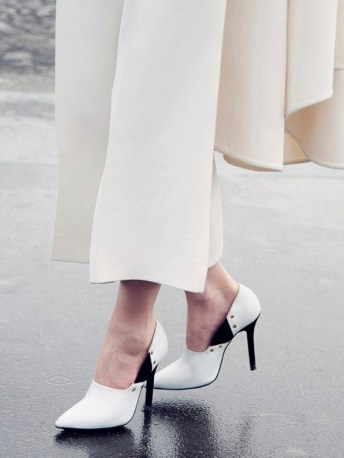 Add heels