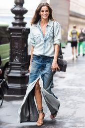 Paris Haute Couture 2015