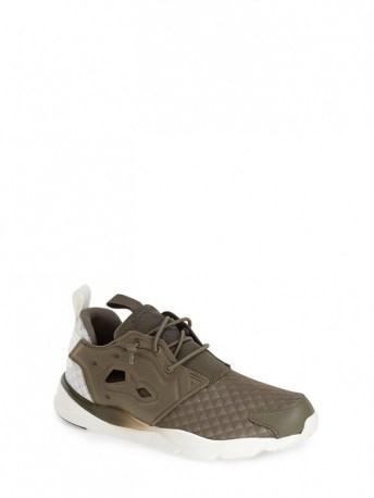 reebok furylite sheer sneakers 75$