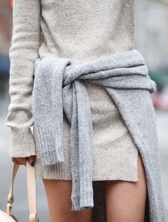 street-style-knit-on-knit