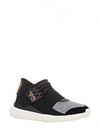 y-3 qasa elle sneakers 385$
