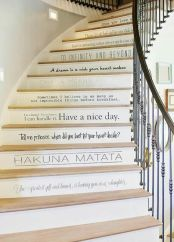 quotes stairs