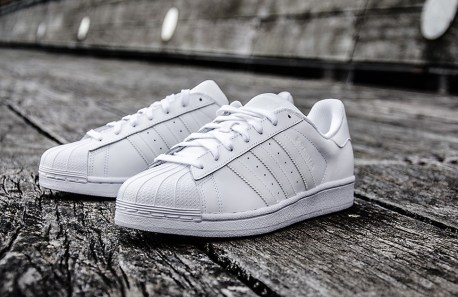 adidas superstar foundation leather
