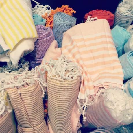 cotton, bamboo, fringes, summerish