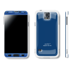 navy85 shell for samsung