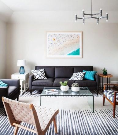 regal rug and cute cushions