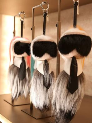 fendi and karl lagerfeld karlito