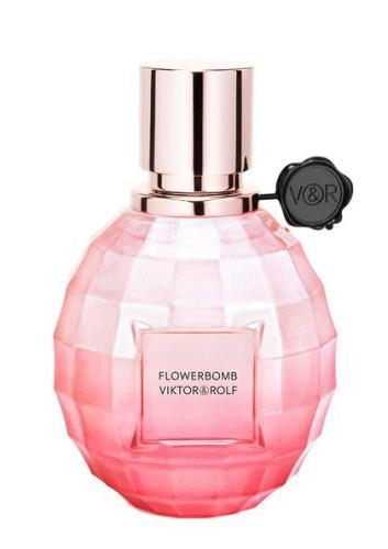 Flowerbomb La vie en rose