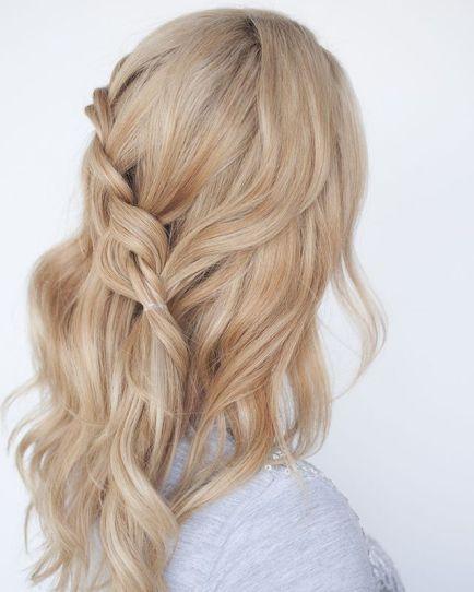 fresh hairstyl;e