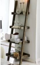 ladder wooden