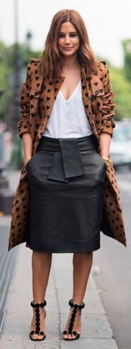 midi-leather-skirt