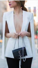 white-cape-fashion