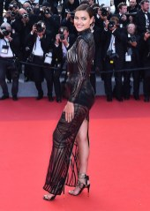cannes-red-carpet irina shayk