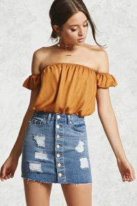 forever 21 look
