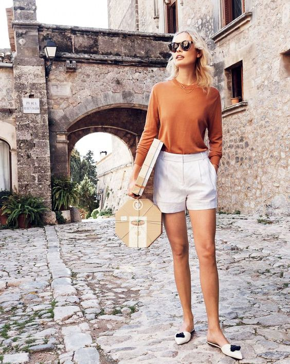 shoes to style with every outfit