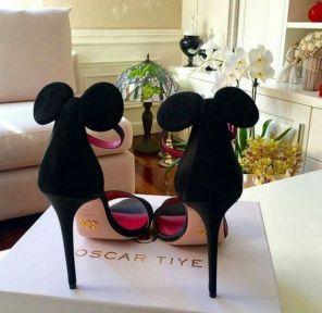princess shoes minnie mouse
