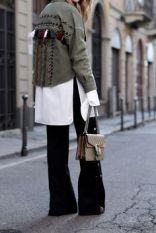 oversized sleeves zara