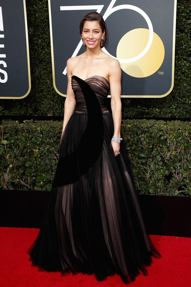 jessica-biel-2018-golden-globe-awards dior