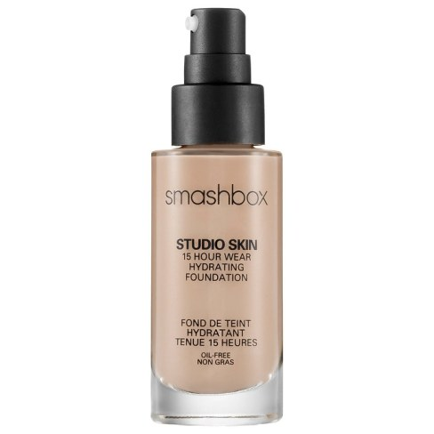 smashbox hydration foundation