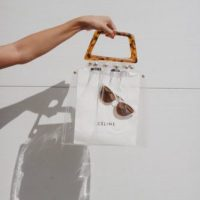 It bags for summer