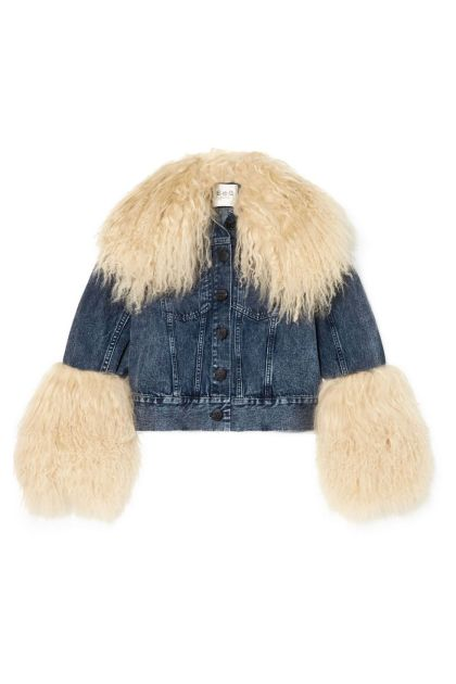 sea-ny.com sea jocelyn denim jacket
