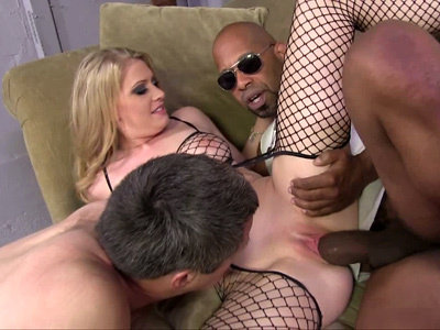 Cuckold Sessions  Allie James