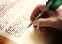 book writing